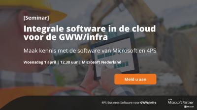 Seminar integrale GWW cloudsoftware