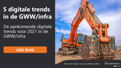 Trendrapport GWW/infra 2021