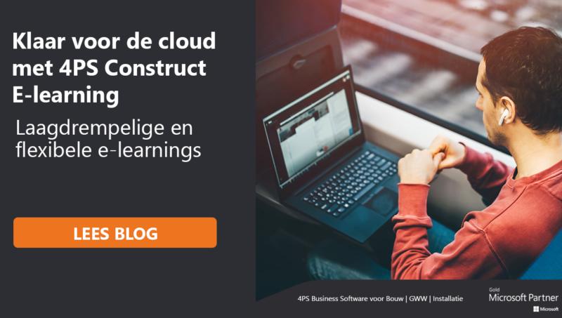 Migratie van uw ERP naar cloud