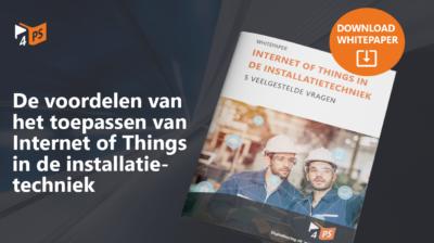 Whitepaper: Internet of Things