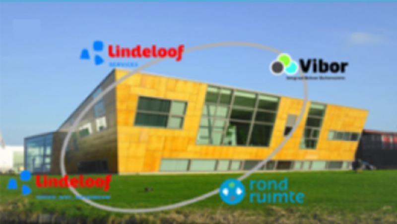 Lindeloof BV kijkt naar de toekomst met 4PS Construct