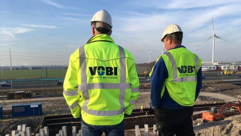 Vobi kiest voor 4PS Construct