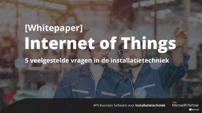 Whitepaper: Internet of Things