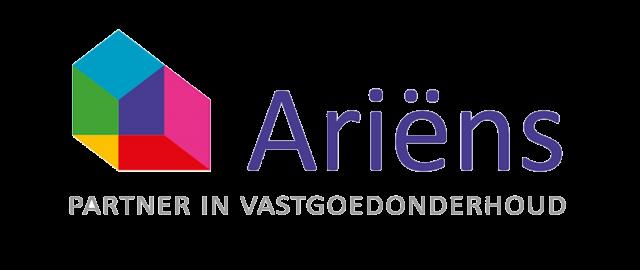 Ariëns - Partner in vastgoedonderhoud