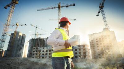 Maak werk van digitalisering in de bouw