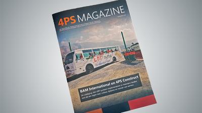 Lees het 4PS Magazine digitaal - november 2018